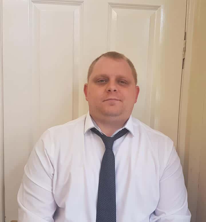 Michael Burge-Customer Relations